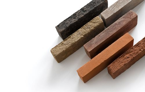 Michelmersh Brick Holdings PLC - Right Brick First Time