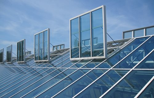 Kingspan Light + Air - Designing Daylighting for Healthy Buildings