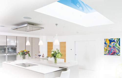 Sunsquare Ltd - Let There be Light Air and Access: A Specifiers Guide