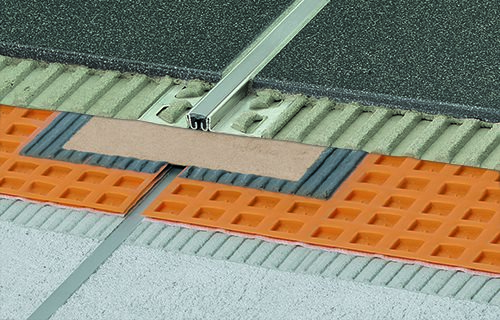 Schlüter-Systems Ltd - Specifying Solutions for Crack Free Tile and Stone Coverings