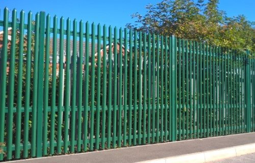 Barkers Fencing - Mitigating Road Vehicle Incursion and Securing the UKs Rail Network