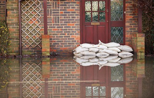 Flood Sense - How to Flood Proof New and Existing Properties