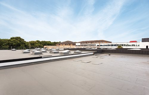 Kemper System Ltd - Specification of Liquid Roofing and Waterproofing Systems: A Sustainable Approach
