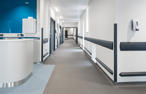 Gradus - The Specification and Design Considerations of Wall, Corner and Door Protection Systems