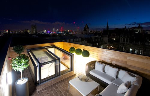 5. Windows and rooflights