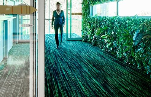 Forbo Flooring Systems UK Ltd - Entrance Flooring Systems: Complying with relevant legislation and guidelines