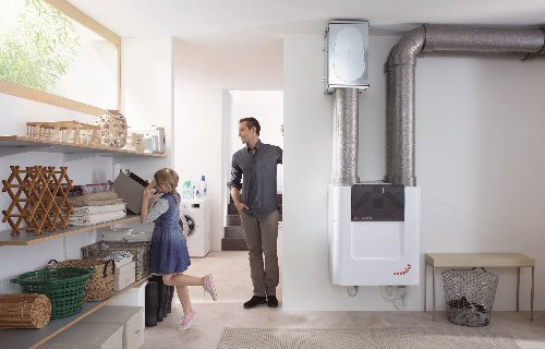 Zehnder UK - Specifying Heat Recovery Ventilation in the Design of Domestic High Code Level and Passivhaus Properties