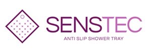 Senstec - Anti-Slip Shower Tray: The Next Generation