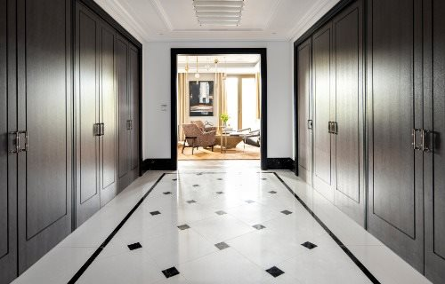 Szerelmey Ltd - The Use of Natural Stone in Interiors