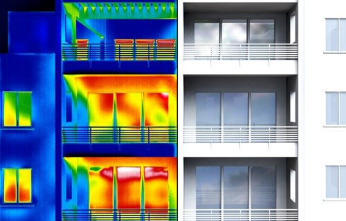 Schöck Ltd - Thermal Bridging in Construction