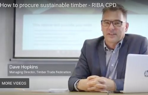 Swedish Wood - Procuring Sustainable Timber