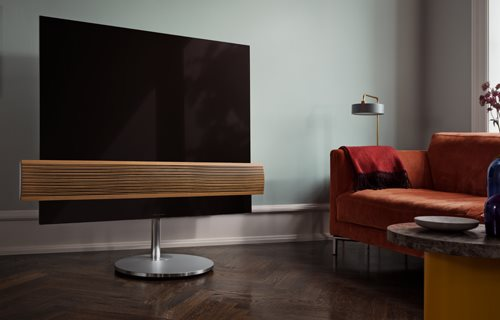 Bang & Olufsen (UK) Ltd - An Introduction to Home AV