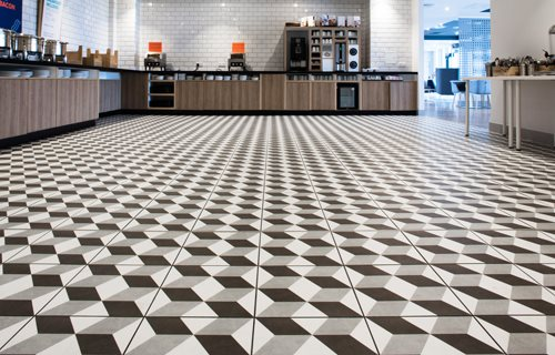 British Ceramic Tile Ltd - Considerations in the Specifying of Ceramic and Porcelain Tiles