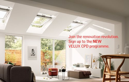 VELUX Company Ltd - Daylight and Ventilation in Healthy Homes