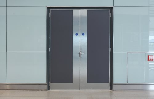 ASSA ABLOY UK - Steel Doors: Performance and Specification