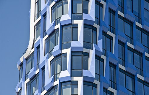 Sorba UK Ltd - Design and Specification Considerations of Metal Rainscreen Facade Systems