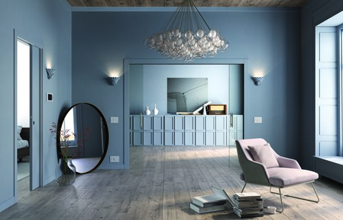 Eclisse UK - The Future of Doors