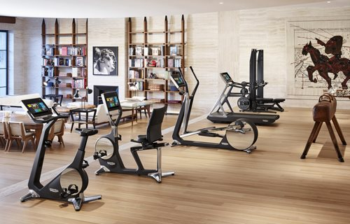 Technogym UK Ltd - Wellness Design: Home and Hospitality
