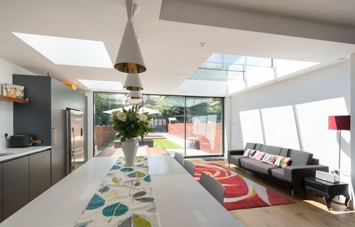 Vision AGI Ltd - A Specifier's Guide to Innovative Rooflight Design