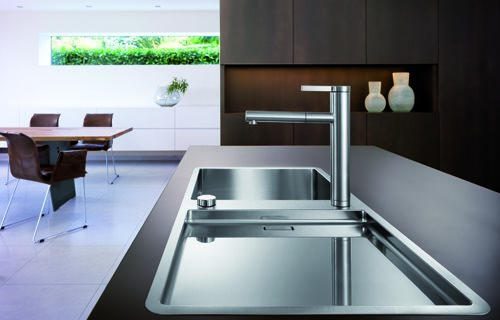 Blanco Germany - Kitchen Sinks and Taps