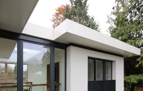 Alutec - Aluminium Rainwater, Fascia and Soffit Systems (Durable Eaves Solutions)