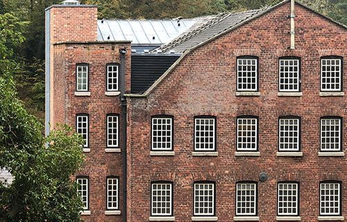 Imperial Bricks - Revolutionising Restoration