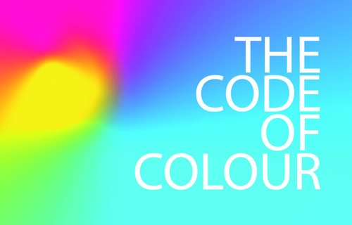 Atrium Ltd - Light: Unlocking the Code of Colour