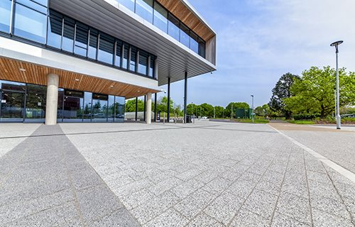AG - Sustainable Paving Solutions