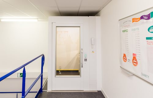 Gartec Platform Lifts - Platform Lifts: Who Needs Them?