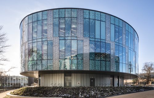 Pilkington United Kingdom Limited - Glass for Architecture and Facades