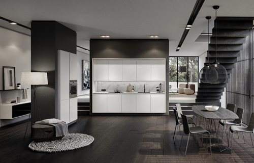 SieMatic UK - Domestic Kitchen Design