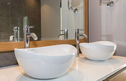The Sanitaryware Company Ltd - Specifying Sanitaryware Today