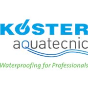 Koster Aquatecnic Ltd - Below Ground Waterproofing in Accordance with BS 8102 2009