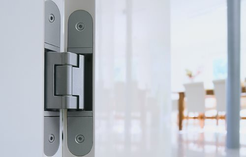 Simonswerk UK Ltd - Specification of Hinges