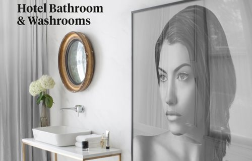 Ideal Standard (UK) Ltd - Hotel Bathrooms and Washrooms
