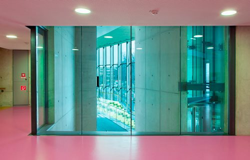 SCHOTT UK Ltd - Protection Against Fire and Security Threats with One Glass Solution