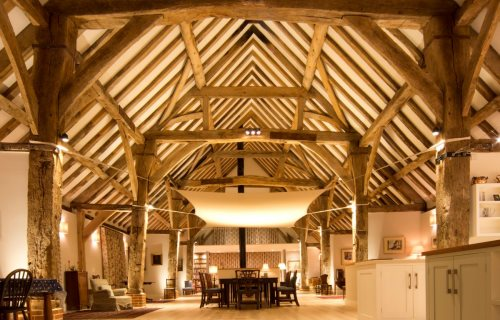 Brilliant Lighting - Webinar: Inspirational Lighting Design for Listed and Historic Homes