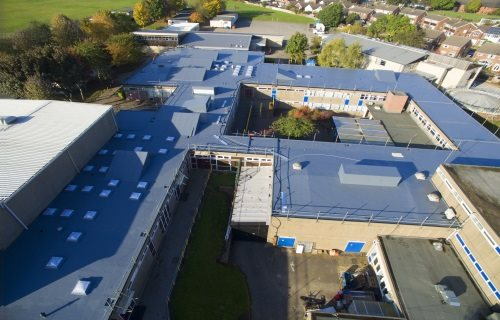 Sika Liquid Plastics - Roofing Systems: Managing Risk for the Principal Designer