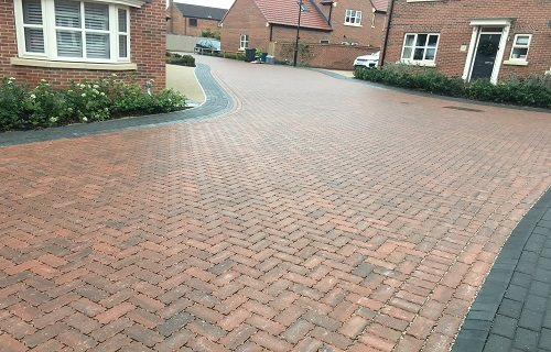 Brett Landscaping - SUDS and the Role of Permeable Paving