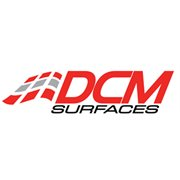 DCM Surfaces - Playground Safety Surfacing