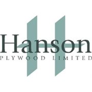 Hanson Plywood Ltd - Plywood: A Definitive Guide to Specification