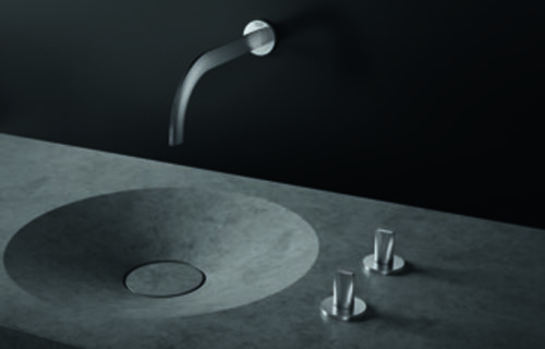 GROHE Ltd - 3D Printing for Advanced Bathroom Fittings