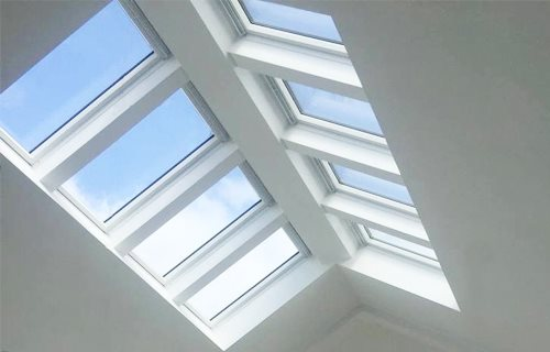 Keylite Roof Windows Ltd - Improving Natural Daylight Through a Range of Innovative Roof Window Solutions: A Best Practice Guide to Optimising Natural Light and Energy Efficiency