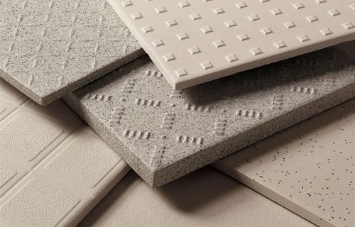 Solus Ceramics Ltd - An Overview of Tile Specification