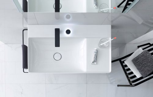 Duravit UK Ltd - Hygiene and Cleanliness in Bathrooms